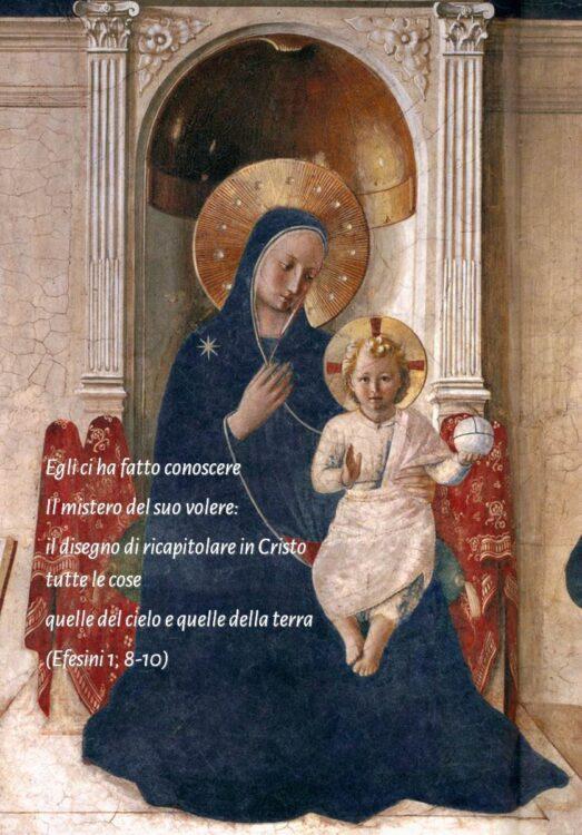 Beato Angelico, Sacra Conversazione
