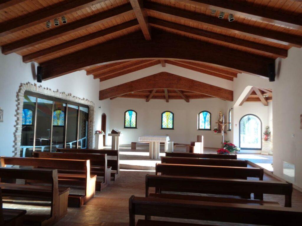 La Chiesa del Monastero